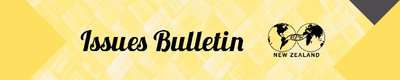 BPW NZ Issues Bulletin